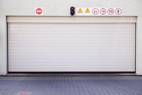 Rolling Door Repair Staten Island