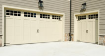 Garage door installation Staten Island, NY