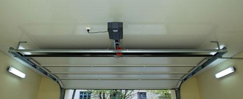 Garage door opener staten island new york for New garage door motors