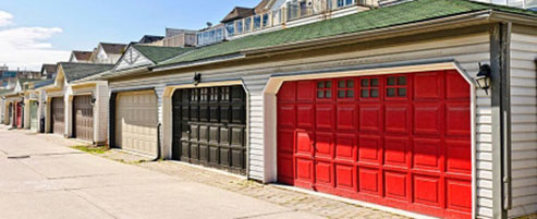 Garage door Chaleston Staten island