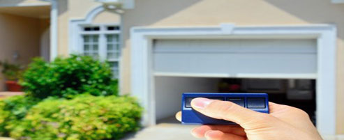 Garage Door opener Richmond County New York