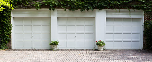 New overhead Garage Door Richmond County New York