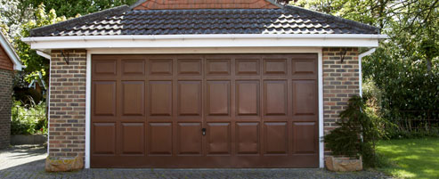 Residential Garage Door Repairs Richmond County New York