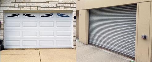 Garage Gate Staten Island