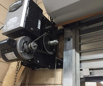 Staten Island Rolling Gate Motor Rollup Door Opener