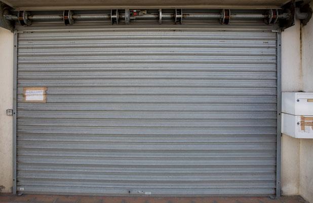 Security Roll Down Door Repairs Staten Ilsnad