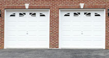 New garage door Staten Island New York