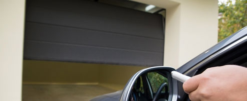Garage door opener technician Staten Island