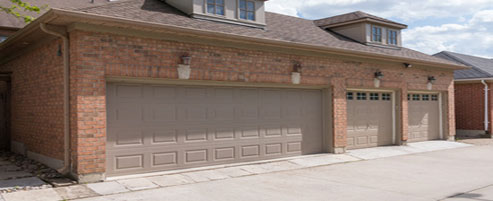 Overhead door los angeles california for Garage door repair los angeles ca