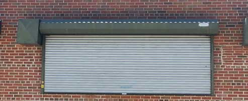 Storefront Gate Repair Staten Island Service For All